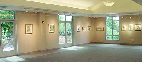 Constance Dyckman Community Room