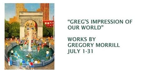 Greg's Impression