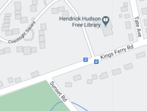 Map To HHFL